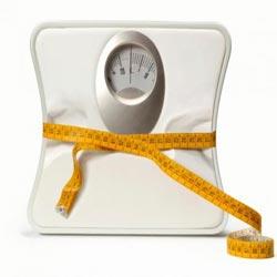 Старт похудения