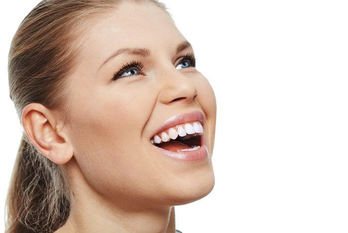Здоровье зубов и десен