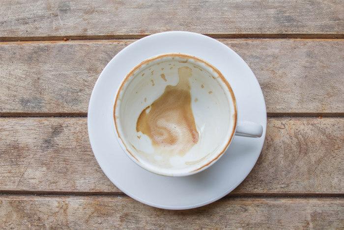 Стоит ли бросить пить кофе?