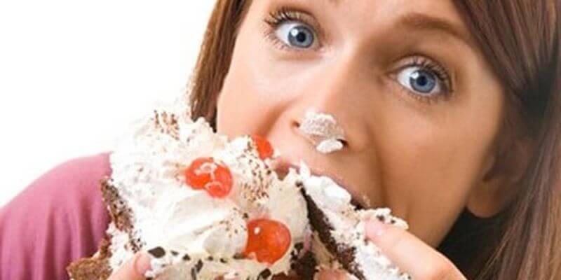 Как мы становимся эмоционально зависимыми от еды