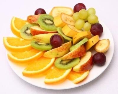 Есть фрукты до или после еды: все про правильное употребление.