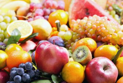 Какие фрукты можно есть после шести если ты на диете.
