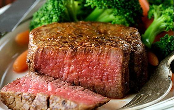 Мясо для организма человека