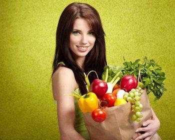История раздельного питания