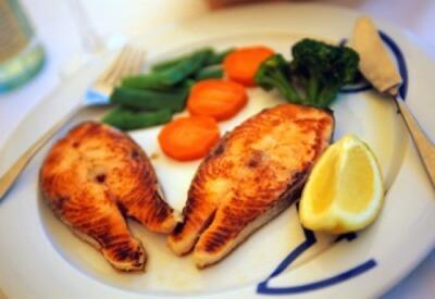 Как правильно совмещать продукты при раздельном питании