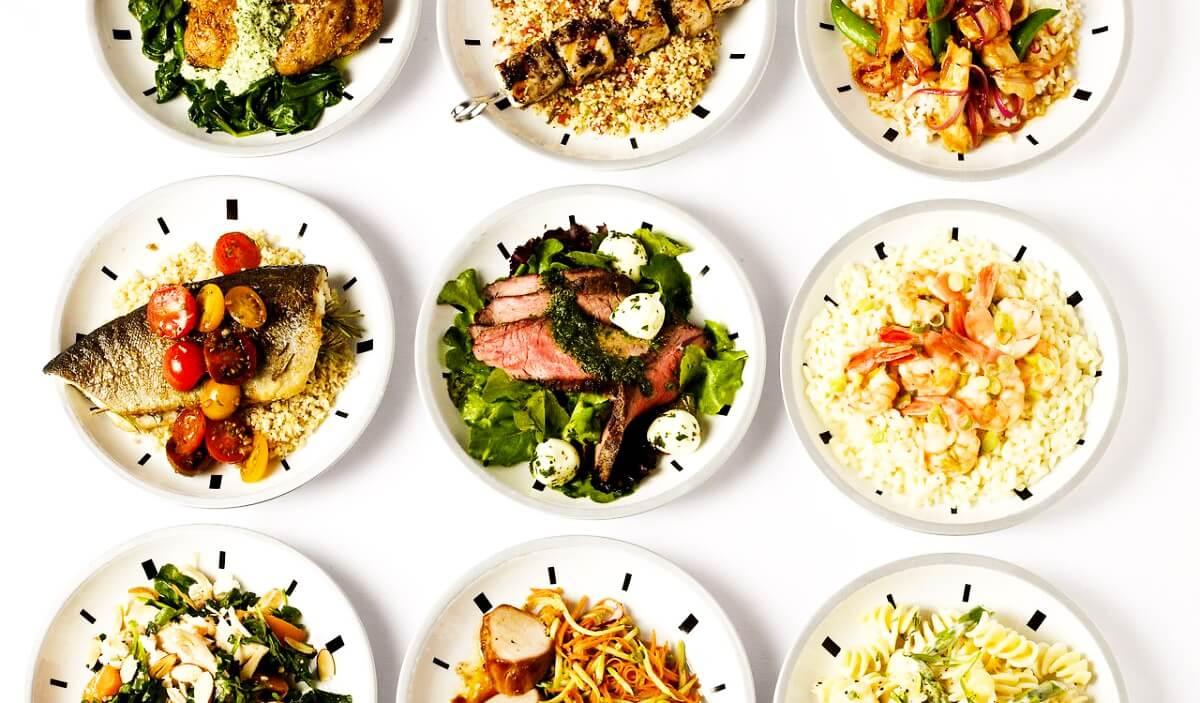 Вегетарианское питание для спортсмена AmberSportRU