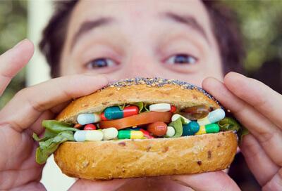 Как влияют пищевые добавки на организм человека?