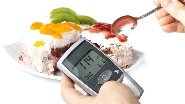 Управление диабетом