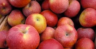 Яблоки - идеальные фрукты при диабете